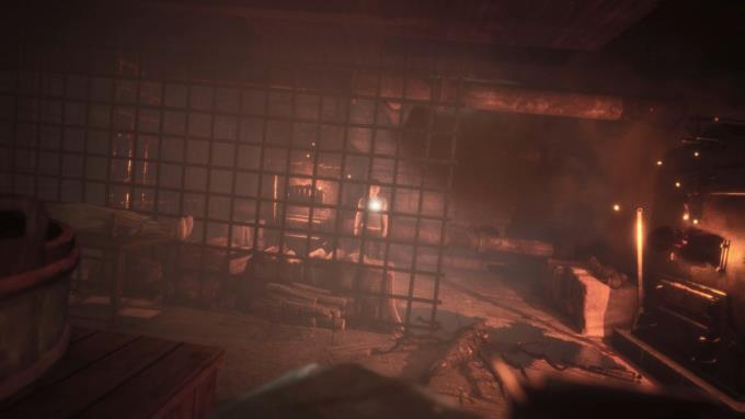 Karanlık Korkusu Bilinmiyor: Chloe PC Çatlaması