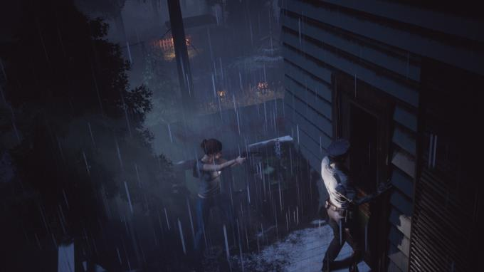 Fear the Dark Unknown: Chloe Torrent Download
