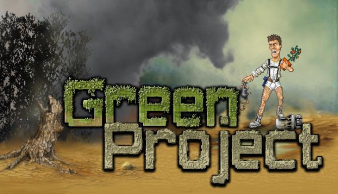 Yeşil Proje Ücretsiz İndir