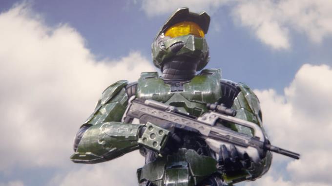 Halo 2: Yıldönümü Torrent İndir