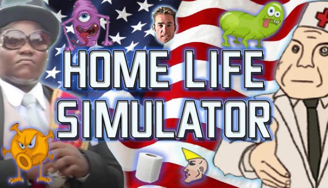 Ev Yaşamı Simülatörü Ücretsiz İndir