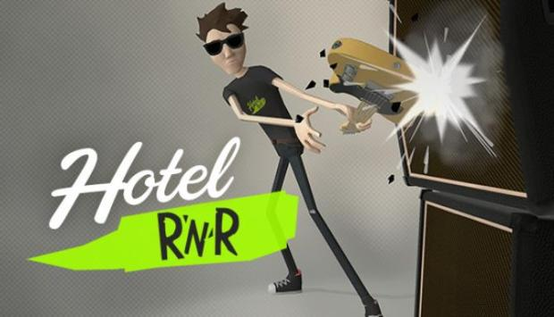 Hotel R'n'R Free Download
