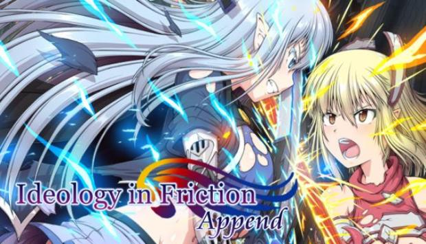 Ideology in Friction Append Free Download