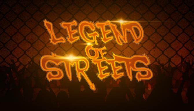 Legend of Streets Ücretsiz İndir