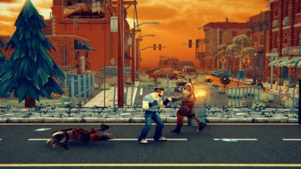 Legend of Streets Torrent Download