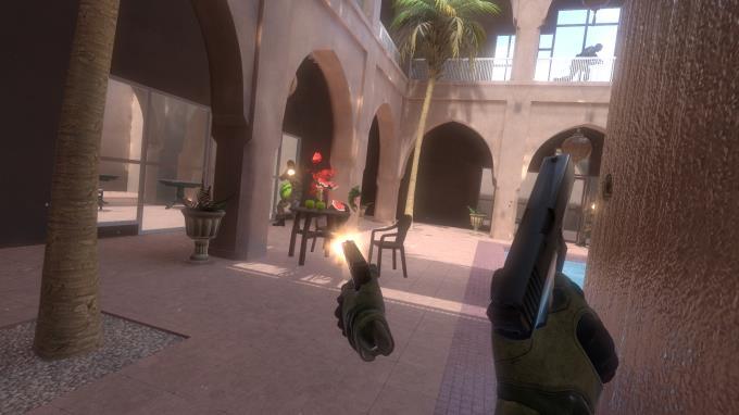 Paralı Askerler VR Torrent İndir