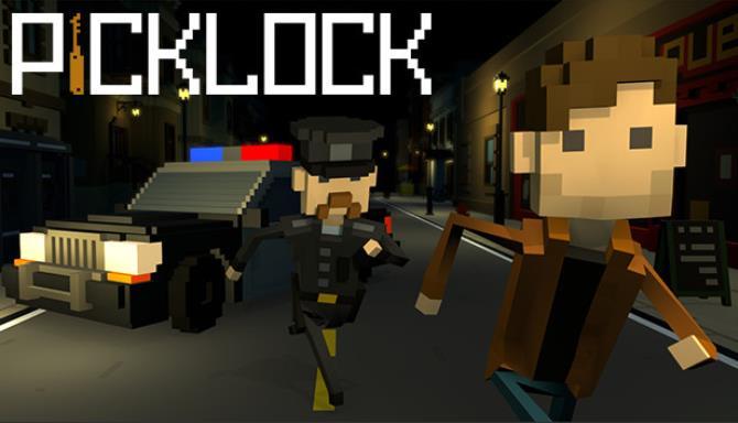 Picklock Ücretsiz İndir