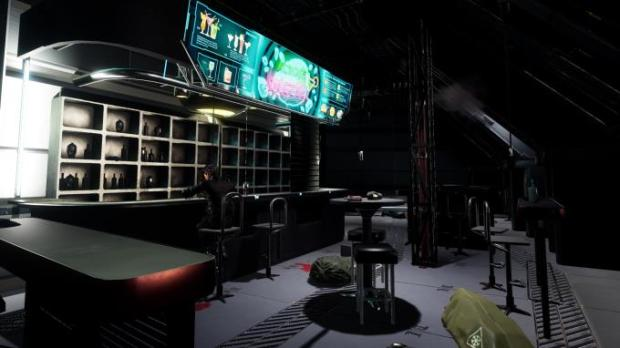 Pirates of the Asteroid Belt VR Torrent Download