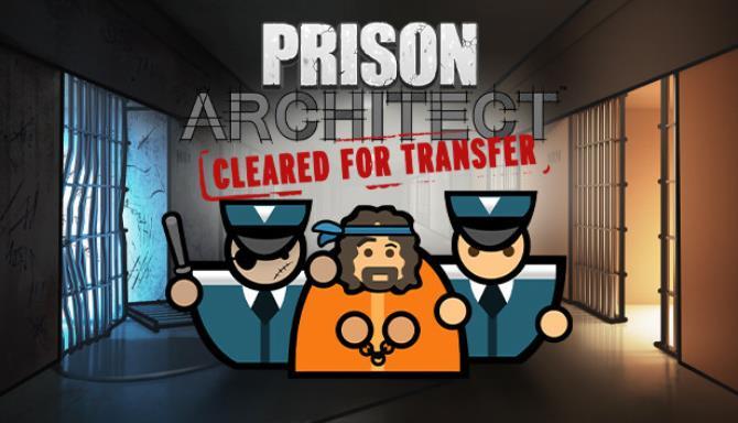Hapishane Mimarı - Ücretsiz Transfer İçin Temizlendi