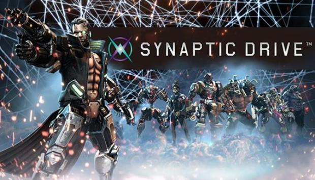 SYNAPTIC DRIVE Free Download