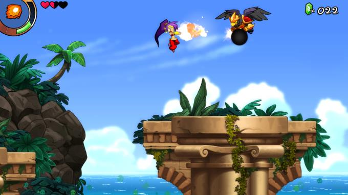Shantae ve Yedi Siren PC Çatlaması