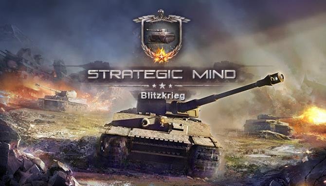 Stratejik Zihin: Blitzkrieg Ücretsiz İndir