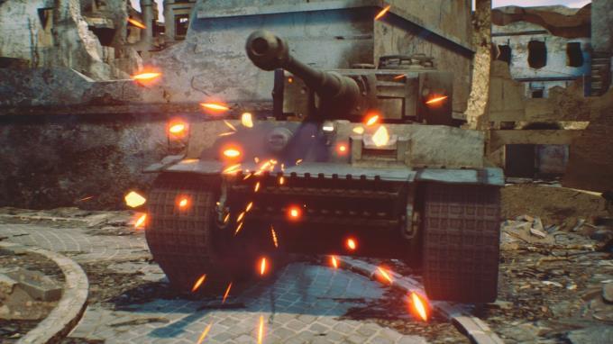 Stratejik Zihin: Blitzkrieg PC Crack