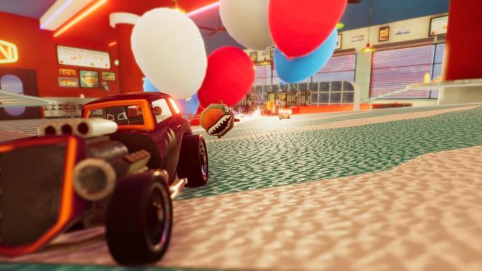 Süper Oyuncak Arabalar 2 PC Crack