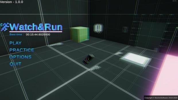 Watch&Run Torrent Download