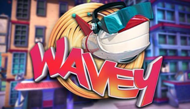 Wavey The Rocket Free Download