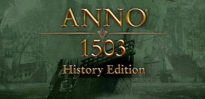 Anno 1503 History Edition Ücretsiz İndir