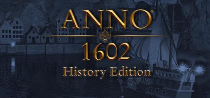 Anno 1602 History Edition Ücretsiz İndir