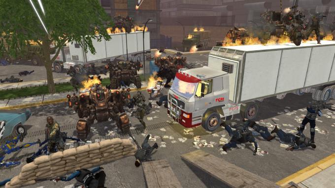 Axeson'un Fury VR Torrent İndir