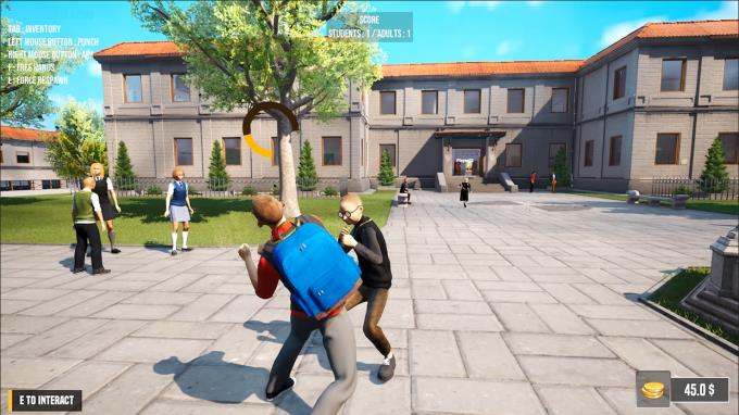Bad Guys at School Torrent Download