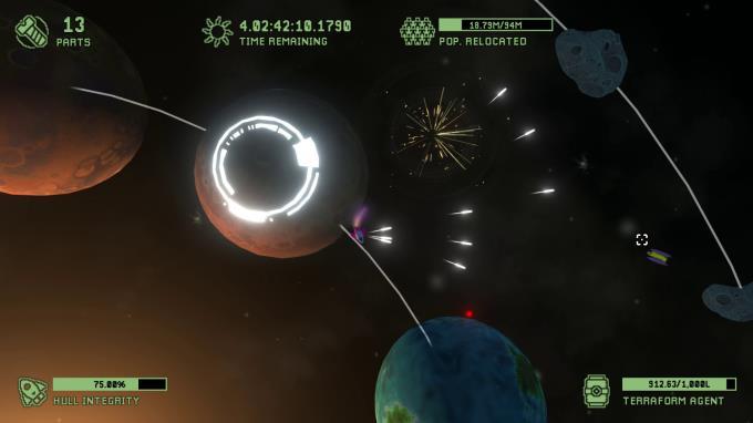 Kozmik Işın PC Çatlaması