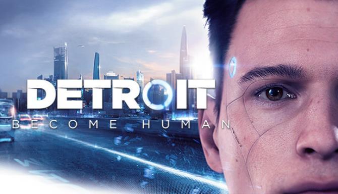 Detroit: İnsan Olmak Ücretsiz İndir