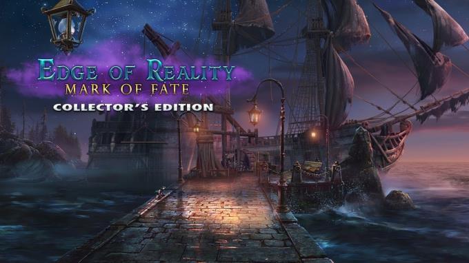Gerçekliğin Kenarı: Mark of Fate Collector's Edition Ücretsiz İndir