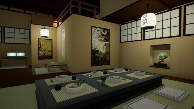 Kyoto House Torrent'den Kaçış İndir