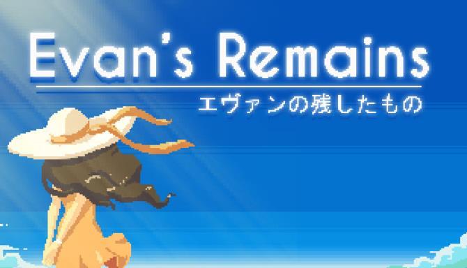 Evan's Remains Ücretsiz İndir