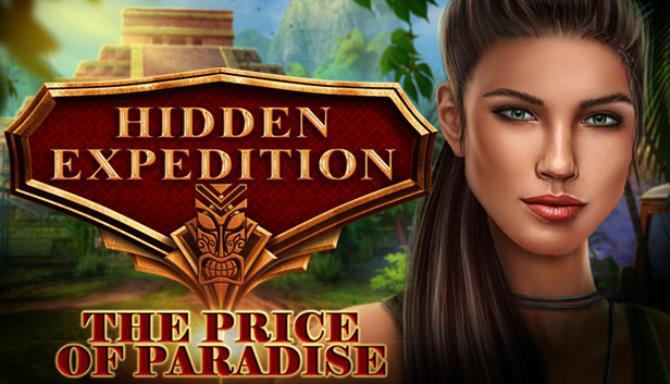 Gizli Keşif: Paradise Collector's Edition'ın Ücretsiz İndir Fiyatı