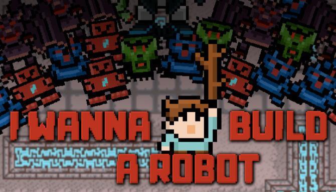 Bir Robot Ücretsiz İndirmek İstiyorum