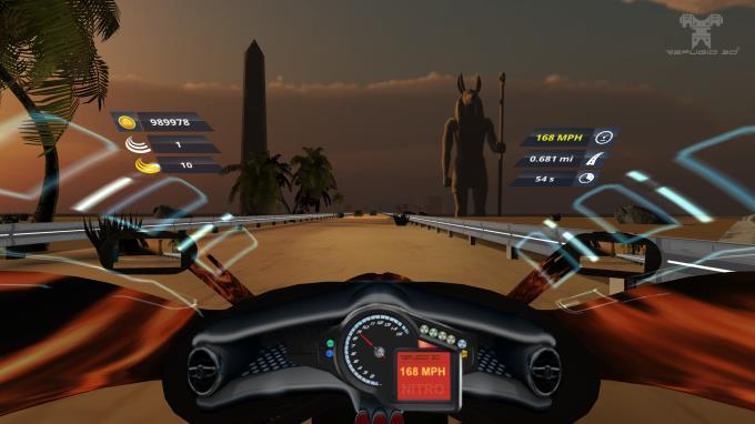Kamikazo VR Torrent İndir