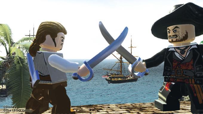 LEGO Karayip Korsanları: Video Oyunu Torrent İndir