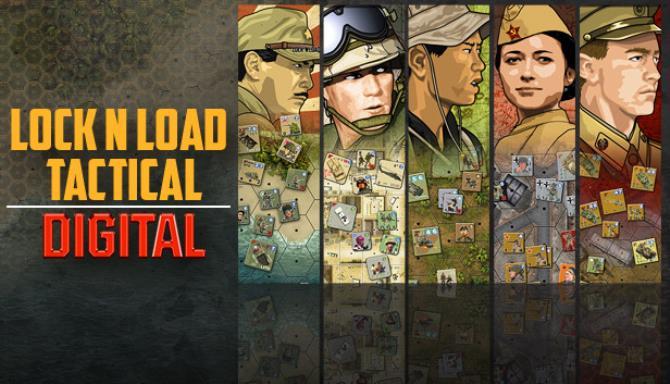 Lock 'n Load Taktik Dijital Ücretsiz İndir