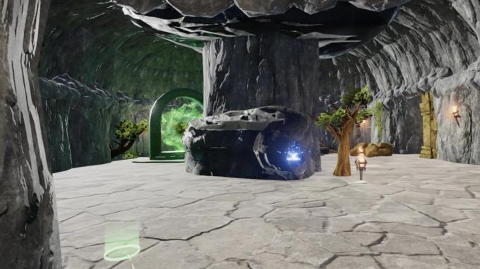 Mage VR: Kayıp Anılar PC Çatlaması