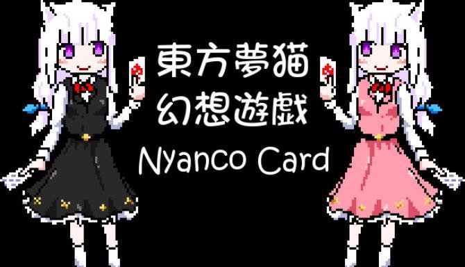 Nyanco Kart Ücretsiz İndir