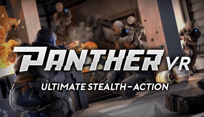 Panther VR Ücretsiz İndir