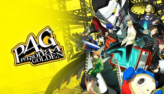 Persona 4 Altın Ücretsiz Indir