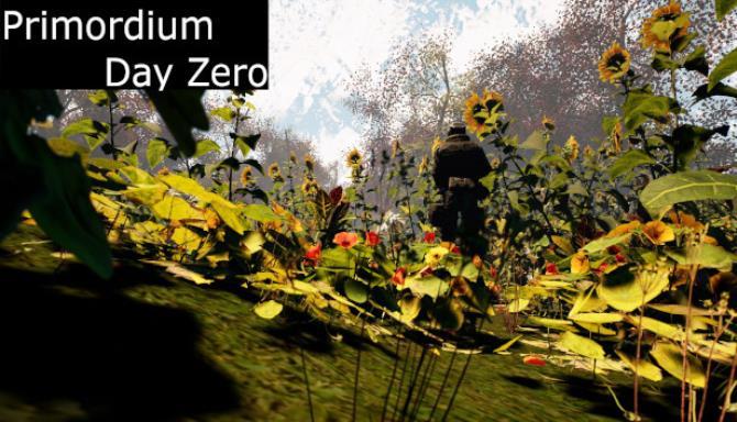 Primordium - Day Zero Ücretsiz İndir