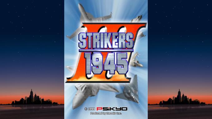 STRIKERS 1945 III Torrent İndir