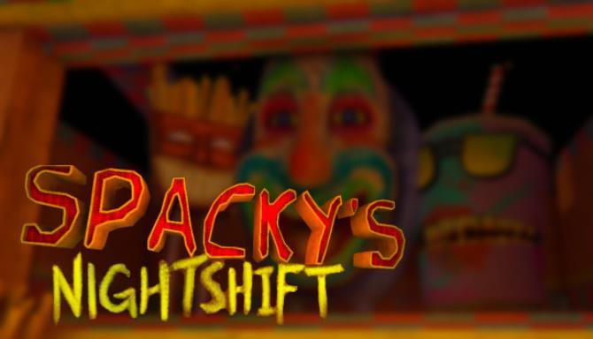 Spacky's Nightshift Ücretsiz İndir