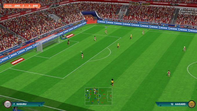 Süper Futbol Patlaması Torrent İndir