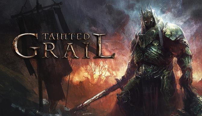 Tainted Grail Ücretsiz İndir