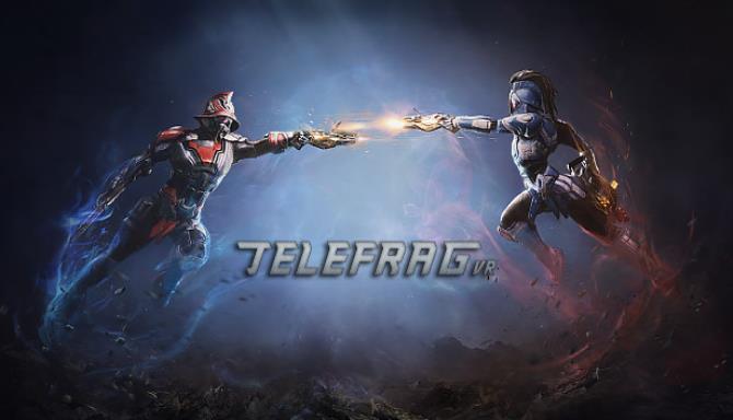 Telefrag VR Ücretsiz İndir