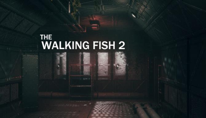 Yürüyen Balık 2: Son Sınır Bedava İndir