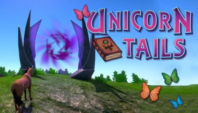 Unicorn Tails Ücretsiz İndir