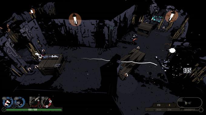 Ölü Torrent'in Batısı İndir