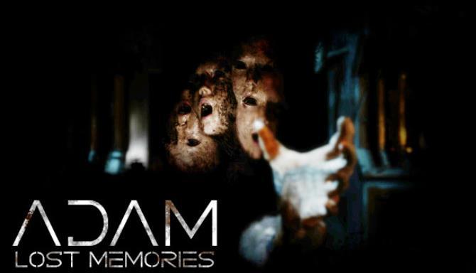 Adam - Kayıp Anılar Bedava İndir