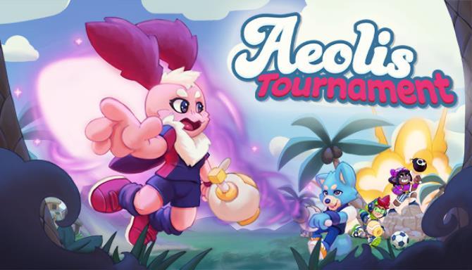 Aeolis Turnuvası Ücretsiz İndir