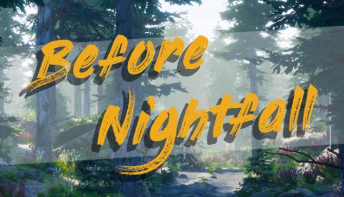 Akşamdan Önce: Yaz Ücretsiz İndir